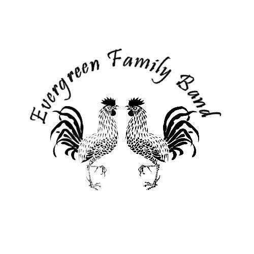Evergreen Family Band