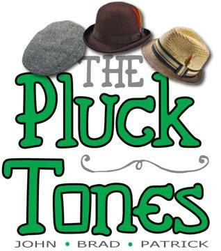 The Pluck Tones